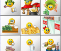 Luck and Fortune Smileys Screenshot 0