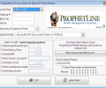 Zebra Price Label Software Screenshot 0