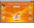 Magic Music Studio Pro Screenshot 0