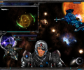 Galactic Dream Rage of War Screenshot 1
