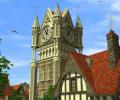 Tower Clock Screenshot 0