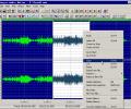 Audio Editor Free Screenshot 0