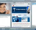 Video Conferencing Screenshot 0