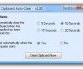 Clipboard Auto Clear Screenshot 0
