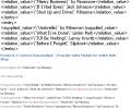 PHP Proactive Sales Module Screenshot 0