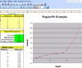 Data Curve Fit Creator Add-in Screenshot 0