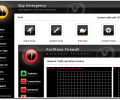 NETGATE Internet Security Screenshot 0