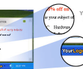 DeskAlerts - Desktop Alert Software Screenshot 0