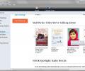 Mobipocket Reader Desktop Screenshot 1