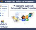 Advanced Privacy Protector Screenshot 0