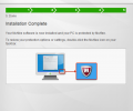 McAfee Total Protection Screenshot 6