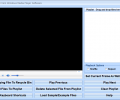 Delete Files From Windows Media Player Software Screenshot 0