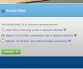Hotspot Shield Screenshot 1