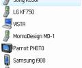 Bluetooth File Transfer FULL Screenshot 0