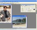Photo Pos Lite photo editor Screenshot 0