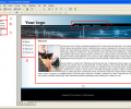 Ewisoft Website Builder Screenshot 0