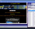 Readon TV Movie Radio Player Screenshot 1