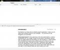 DocFetcher Screenshot 1