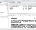 DocFetcher Screenshot 4