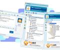 BigAnt Lan Messenger Pro Screenshot 0