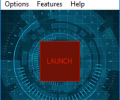 Red Button Screenshot 0