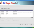 PCLoginNow 2.0.5 Screenshot 0
