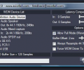 ASIO4ALL Screenshot 0
