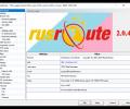 RusRoute firewall Screenshot 0