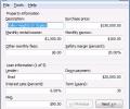 Real Estate Profit Calculator Screenshot 0