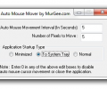 Auto Mouse Mover Screenshot 0