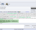 free super email marketing software Screenshot 0