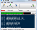 TRx Free Personal Phone Call Recorder Screenshot 0