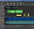 MixPad Musikstudio-Software kostenlos Screenshot 0