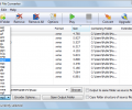 Switch Audio File Converter Screenshot 0