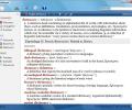 English Dictionary & Thesaurus by Ultralingua for Windows Screenshot 0