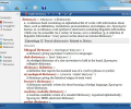 French Dictionary & Thesaurus by Ultralingua for Windows Screenshot 0