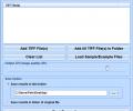 TIFF To JPG Converter Software Screenshot 0