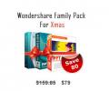 Wondershare Family Pack Screenshot 0