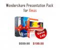 Wondershare Presentation Pack Screenshot 0