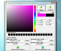 Private Label Color Picker Screenshot 0