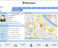 Pointter PHP Micro-Blogging Social Network Screenshot 0