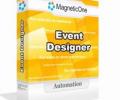 CRE Loaded Event Designer Module Screenshot 0
