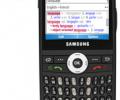 English Dictionary & Thesaurus by Ultralingua for Windows Mobile Pro Screenshot 0