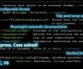 Atomineer Pro Documentation Screenshot 0