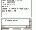 DXsoft TrackLog Screenshot 0