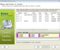 EaseUS Partition Recovery Screenshot 0