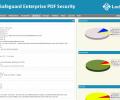 Safeguard Enterprise PDF DRM Screenshot 0