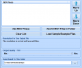 Join Multiple MOV Files Into One Software Screenshot 0