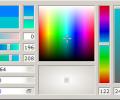 pkColorPicker Screenshot 0
