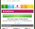 ZenOK Free Antivirus Professional (BETA) Screenshot 0